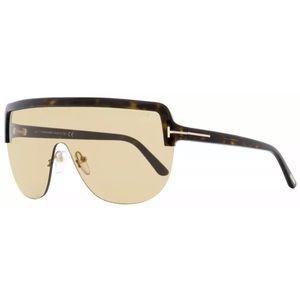 Tom Ford Shield Sunglasses TF560
